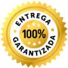 Entrega 100% Garantizada