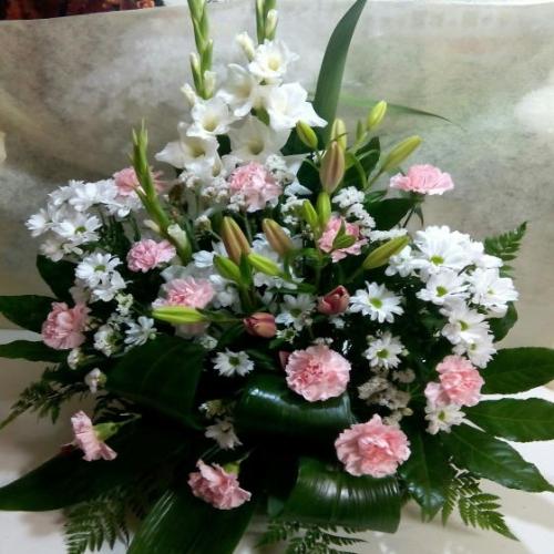 centro flores soraya