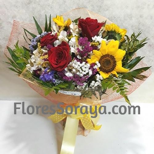 Envíos Urgentes de Flores